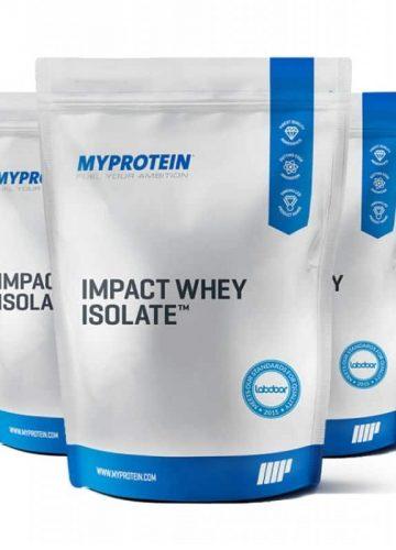 Impact-WHEY